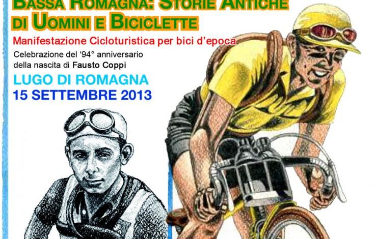 Storie Antiche di Uomini e Biciclette 2013
