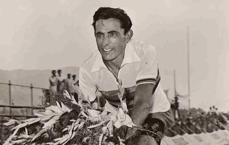 Mostra dedicata a Fausto Coppi