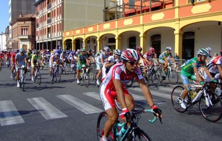 84° Giro della Romagna - 2009