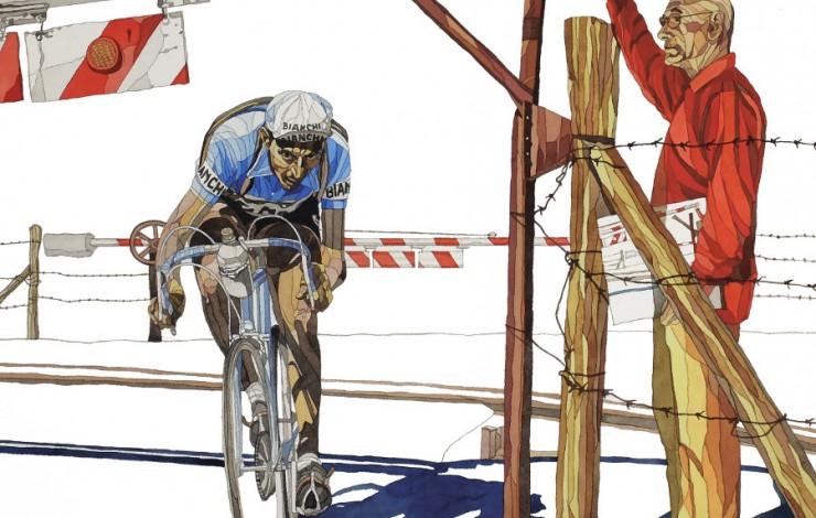 """""""Fausto Coppi torna a casa"""": Gita a Castellania"""
