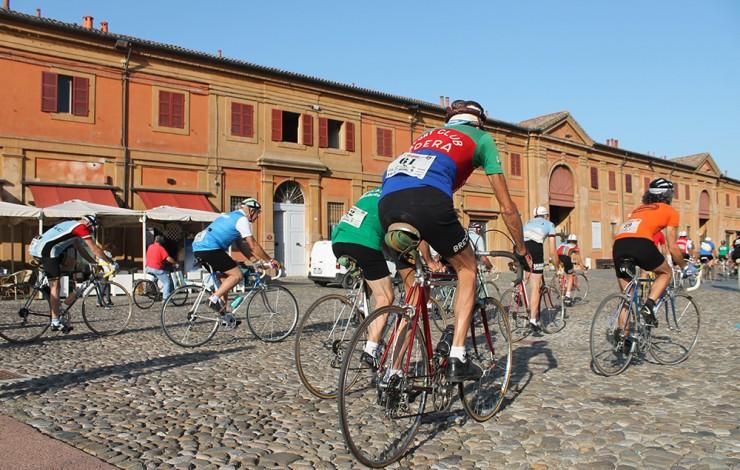 """La 1949 – """"Quel Giro della Romagna"""" - 2017"""