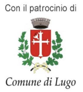 Con il patrocinio del comune di Lugo